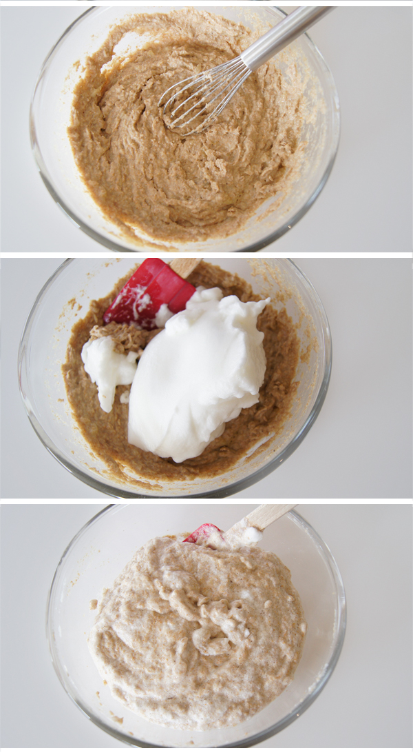 Babies First Healthy smash cake-Step 2