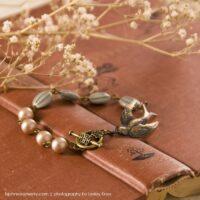 Swallow Love Bracelet