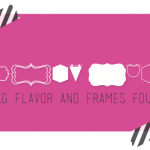 Free Font Friday – KG Flavor And Frames Four