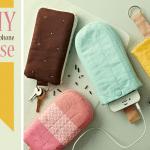 DIY // Ice Pop Smartphone Case