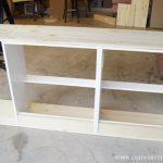 Chest drawer part 1
