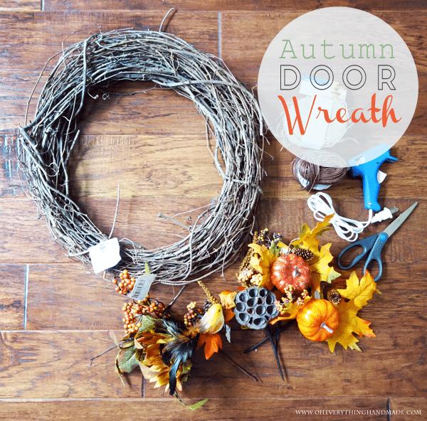 DIYWreath