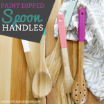 PaintDippeSpoonHandles