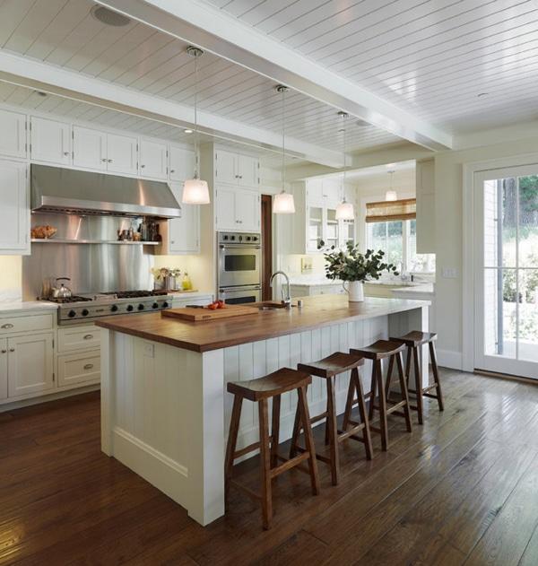 Kitchen by houzz