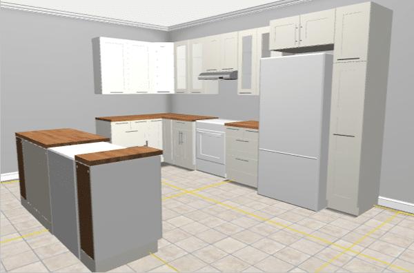 KitchenPlanner1