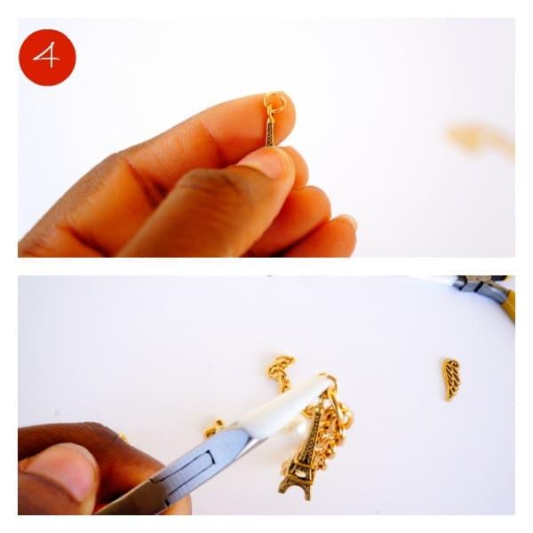 oyindoubara_diy charmed bracelet step 4