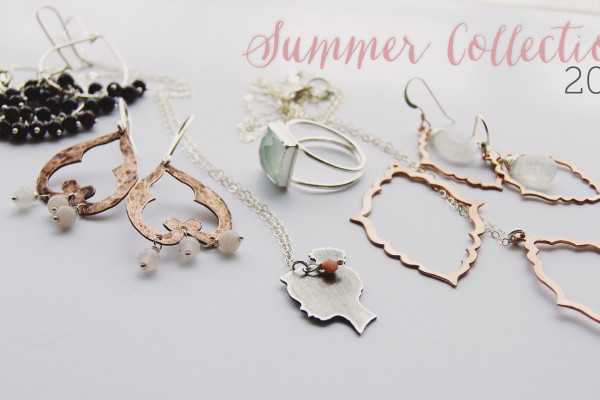 2014 Summer Collection | Bettina Johnson Jewelry