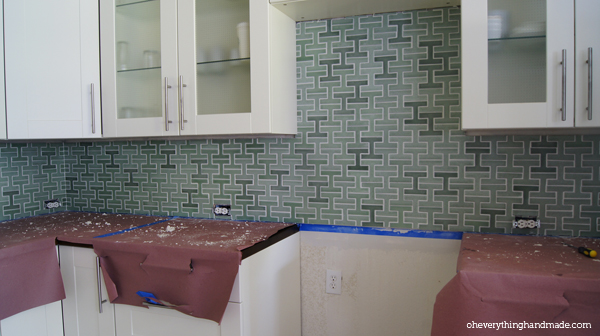 Grouting part 2