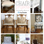 Chair Upholstery projects