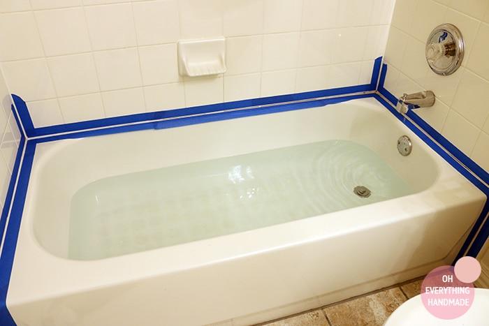 Recaulking Bathtub 28 Images How To Recaulk A Bathtub