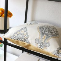 Bohemian Pillow case2