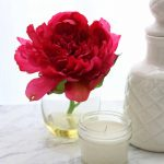 All natural 4oz Soy candle