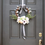 Romantic Spring Bloom Wreath by OEH 700
