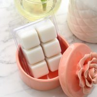 Soy wax tarts by oheverythinghandmade