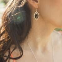 Moroccan earring