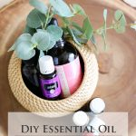Essential Oil Hair growth Serum Feature