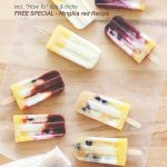Essential Oil Infused Popsicle- by Oh Everything Handmade