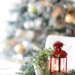 Christmas Tree & Home tour 2015-2