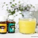Essential Oil All Purpose Salve Recipe