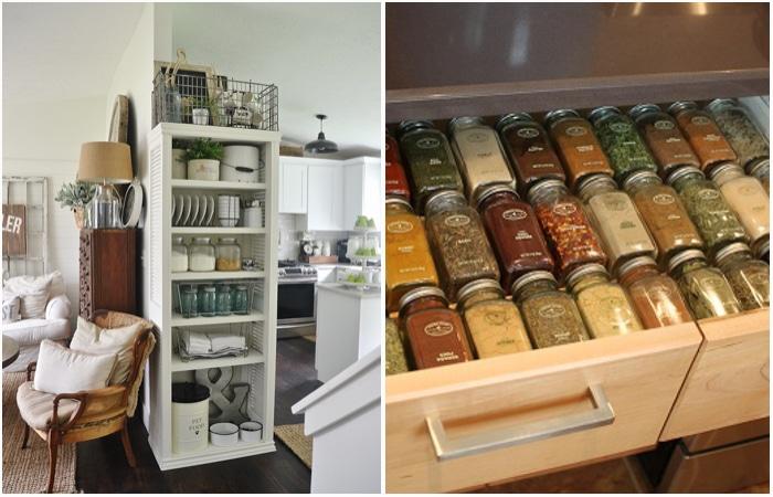10 Best Kitchen Builds via OEH4