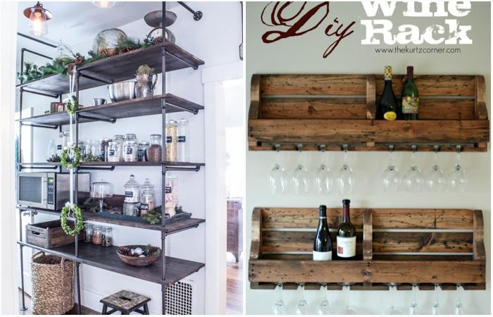10 Best Kitchen Builds via OEH5