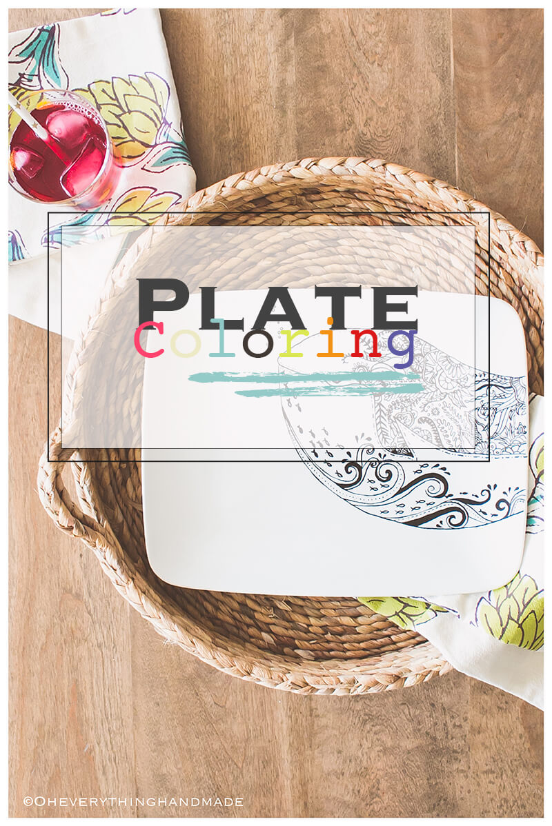 Plate coloring by OEH-Finished Project-feature