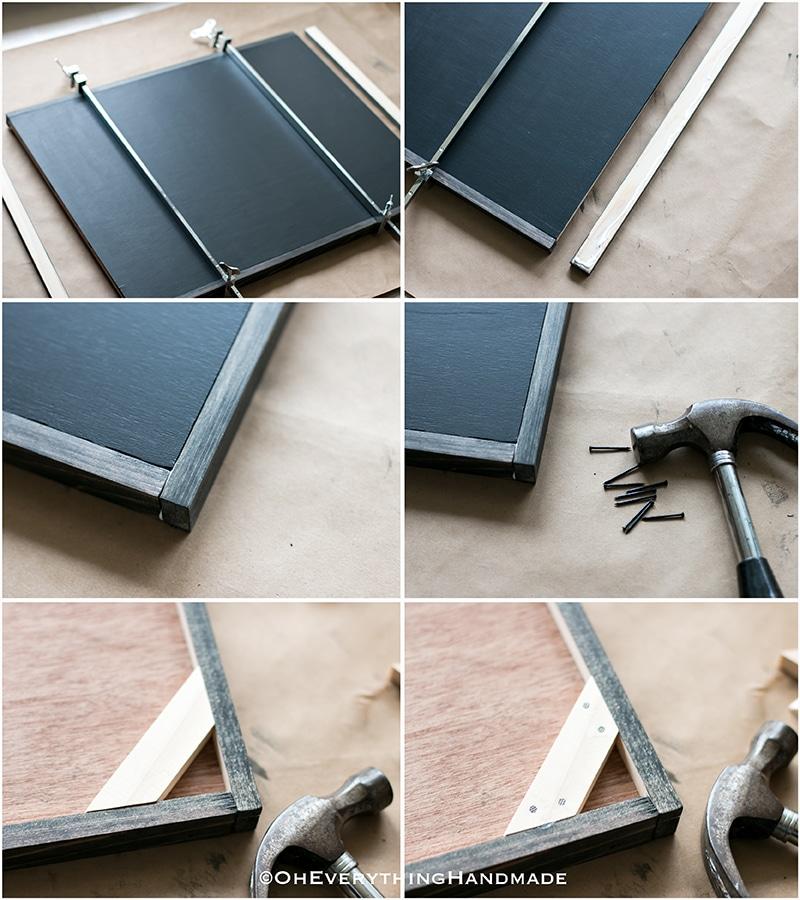 chalkboard-attach-the-frame