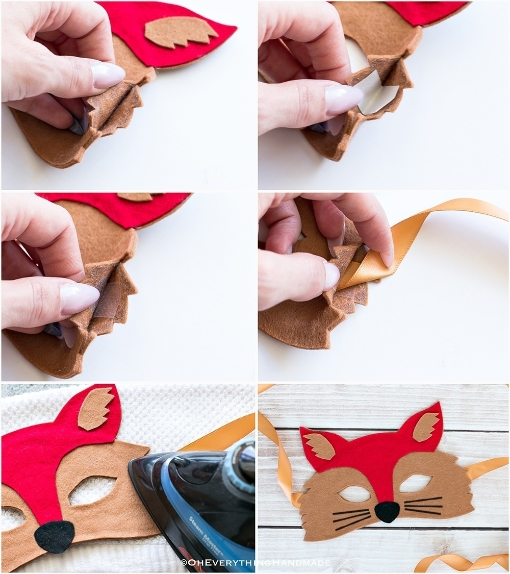no-sew-animal-fox-felt-mask-tutorial-part3