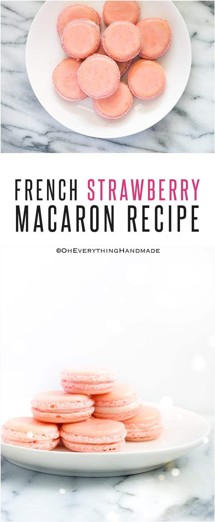 strawberry-macarons-pin-it
