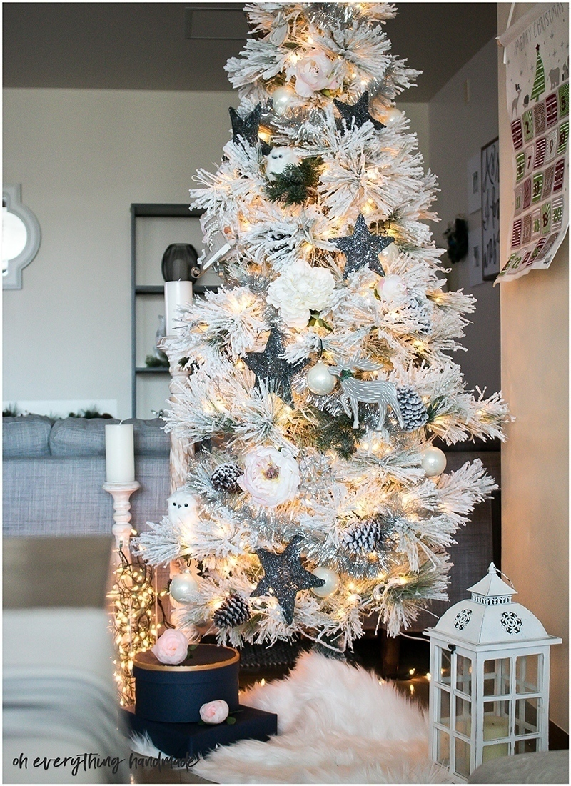 christmas-home-tour-2016-oh-everything-handmade-christmas-tree