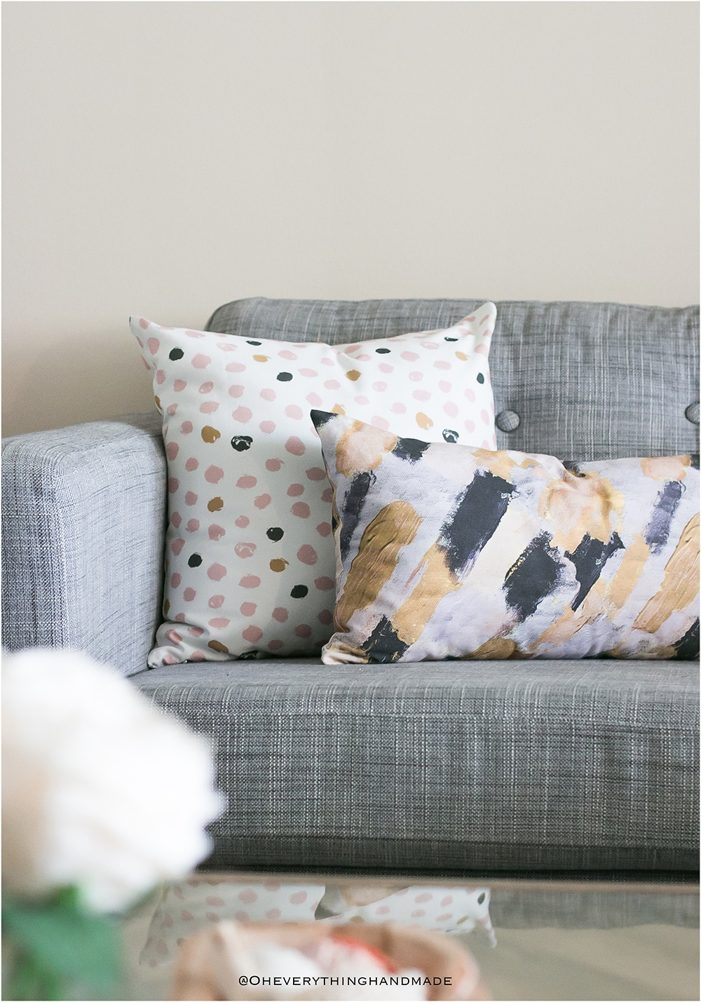 Pillow Home Decor via OhEverythinghandmade1-small