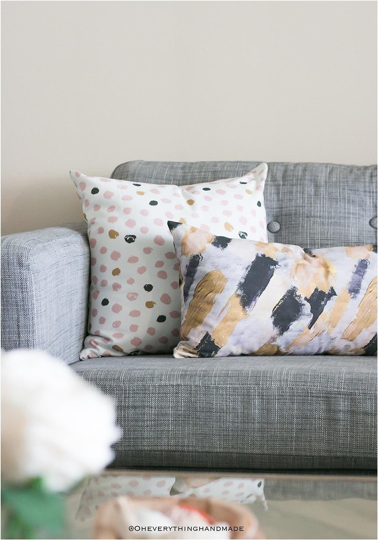 Pillow Home Decor via OhEverythinghandmade1-small