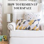 Pillow Home Decor via OhEverythinghandmade4-featured image