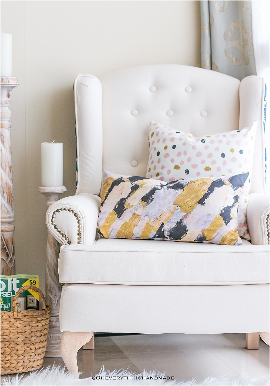 Pillow Home Decor via OhEverythinghandmade4-small