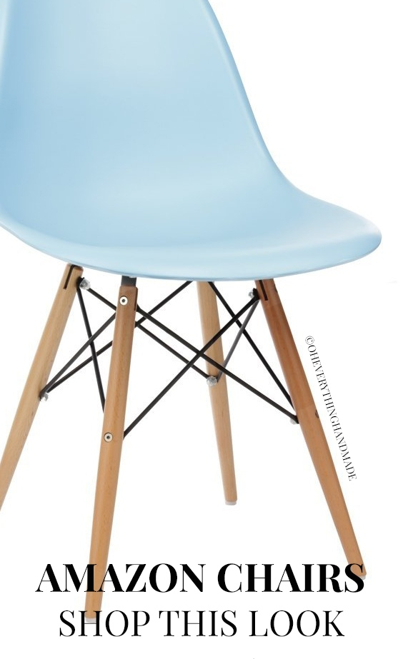 Shop the look Modern Chairs-Featured