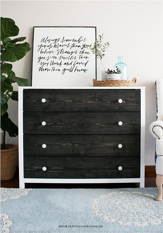 Modern Farmhouse Style Dresser900x630